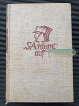 Buch - SA räumt auf