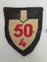 RAD Abteilung 4/50 - Regenwalde V Pommern-West