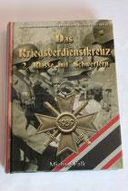 Fachbuch - Das Kriegsverdienstkreuz