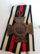 Ehrenkreuz für Nichtkämpfer - I.V. Pforzheim