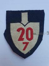 RAD Abteilung 7/20 - II Danzig-Westpreussen