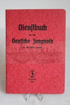Dienstbuch des Deutschen Jungvolk