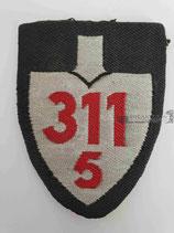 RAD Abteilung 5/311 - XXXI Oberrhein
