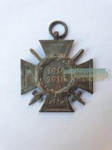 Ehrenkreuz für Frontkämpfer - G10