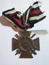 Ehrenkreuz für Frontkämpfer - 84 R.V. Pforzheim