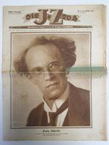 Zeitung - Die Illustrierte Zeitung III. Jahrgang Nr. 4