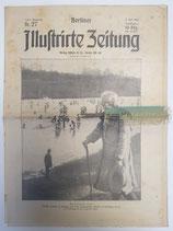 Zeitung - Berliner Illustrierte Zeitung XXIV. Jahrgang Nr. 27
