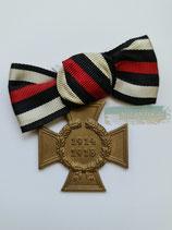 Ehrenkreuz für Nichtkämpfer - R.V.25 Pforzheim