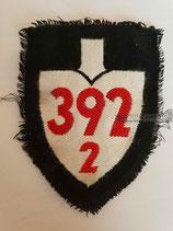 RAD Abteilung 2/392 - Badkowo XXXIX Süd Ostpreußen