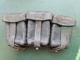 Patronentasche zum K98 - 1944