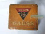 Zigaretten Dose - Thespia Gauss