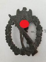 Infanterie Sturmabzeichen - Silber FZS
