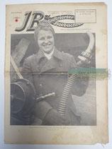 Zeitung - Illustrierter Beobachter Zeitung 20. Jahrgang Folge 6