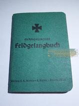 Liederbuch - Evangelisches Feldgesangbuch
