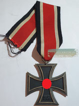 Eisernes Kreuz  2. Klasse - Hst. 66.