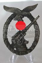 Flakkampfabzeichen der Luftwaffe - Deumer