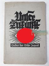 Liederbuch - Unser die Zunkunft