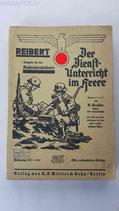 Buch - Reibert Nachrichtensoldaten