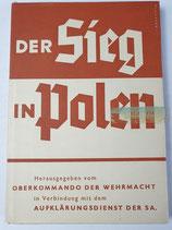 Buch - Der Sieg in Polen
