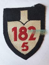 RAD Abteilung 5/182 - XVIII Niedersachsen-Ost