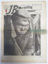Zeitung - Illustrierter Beobachter Zeitung 18. Jahrgang Folge 11