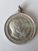 """Medaille - Dreikaiser """"Zur Erinnerung an den glorreichen Feldzug 1870/71"""""""