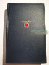 Buch - Mein Kampf Volksausgabe 1939