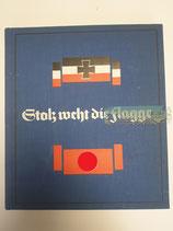 Buch - Stolz weht die Flagge