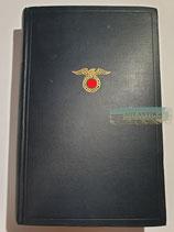 Buch - Mein Kampf Volksausgabe 1933 78.-84. Auflage