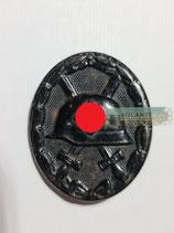 Verwundetenabzeichen - Schwarz EH 126