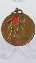 Medaille - 1. Oktober 1938