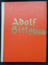 Sammelbilderalbum - Adolf Hitler