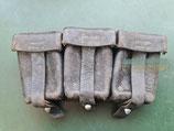 Patronentasche zum K98 - Otto Sindel Berlin 1936