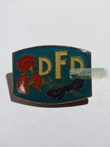 DDR - 30 Jahre DFD