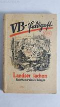 "Buch - VB-Feldpost ""Landser lachen"" 4. Folge"