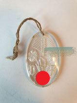 VDA Abzeichen - Glasanhänger (2)