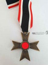 Kriegsverdienstkreuz ohne Schwerter 2. Klasse (2)