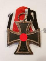 Eisernes Kreuz  2. Klasse - Mit Herstellermarkierung