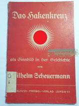 Heft - Das Hakenkreuz