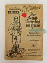 Buch - Reibert Heer Schützen der Schützenkompanie
