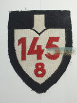 RAD Abteilung 8/145 - XIV Halle-Merseburg
