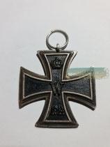 """Eisernes Kreuz 2. Klasse 1914 - Zarge offen """"Mängelexemplar"""""""
