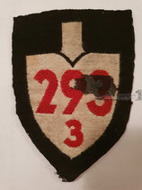 RAD Abteilung 3/293 - Arnbruck XXIX Bayerische Ostmark