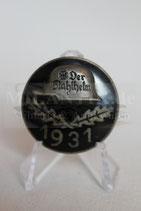 Mitgliedsabz. - Stahlhelmbund 1931