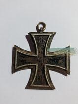 Eisernes Kreuz 2. Klasse 1914 - Mängelexemplar
