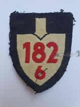 RAD Abteilung 6/182 - Rethem XVIII Niedersachsen-Ost