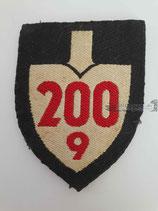 RAD Abteilung 9/200 - XX Westphalen-Süd