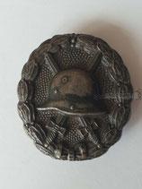 Verwundetenabzeichen - Schwarz 1914-18 DRGM