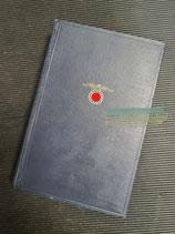 Buch - Mein Kampf Volksausgabe 1938