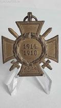 Ehrenkreuz für Frontkämpfer - PLS
